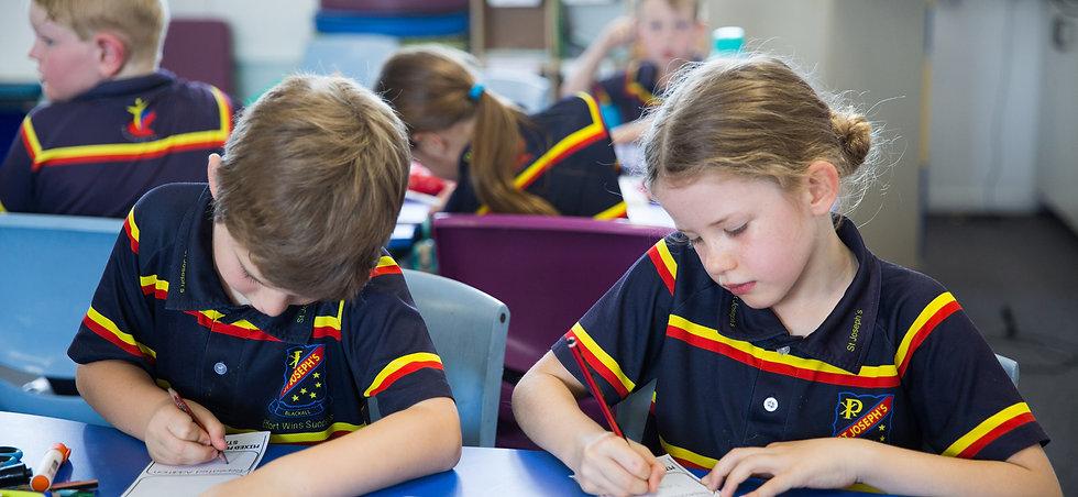 St Joseph's Catholic Primary School Student Protection