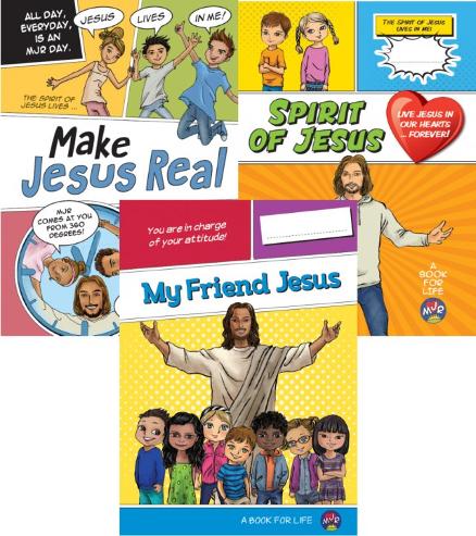 St Joseph's Catholic Primary School Blackall Making Jesus Real