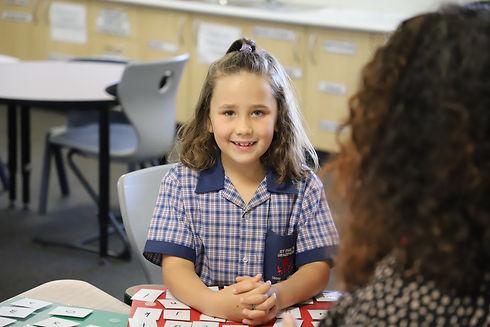 St Paul's Catholic Primary School Contact Us