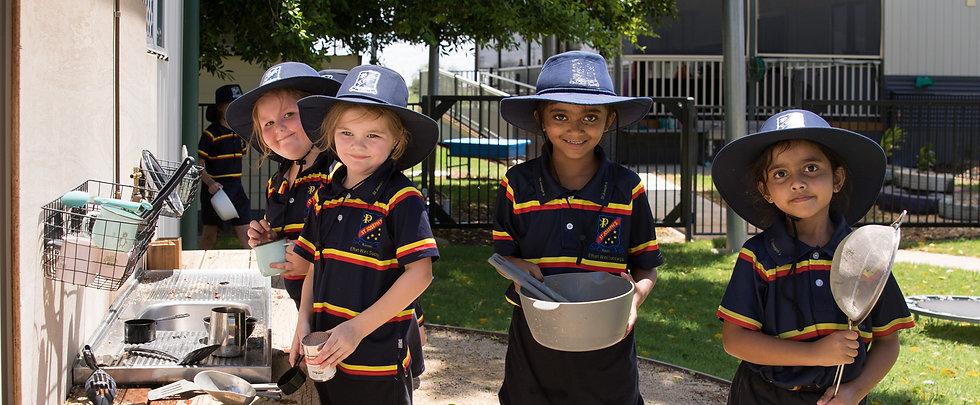 St Joseph's Catholic Primary School Prep