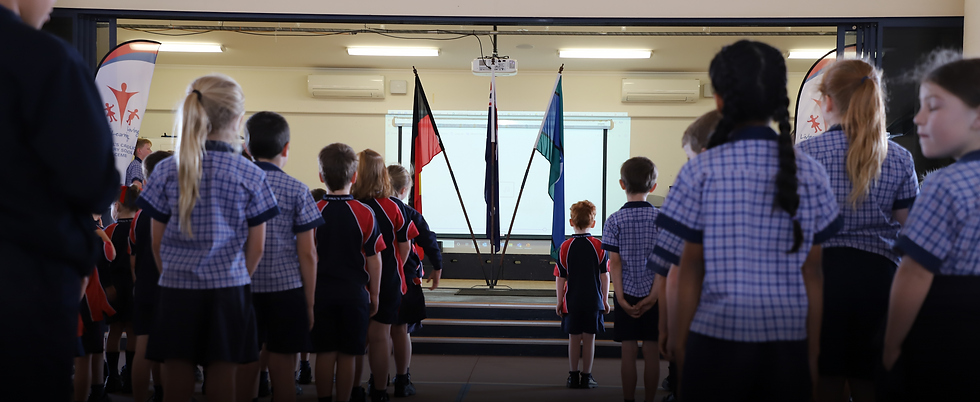 St Paul's Catholic Primary School Our History