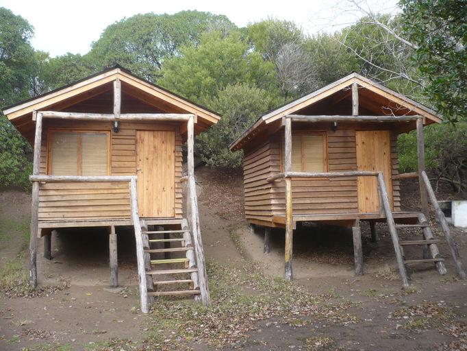 Las turquitas construccion de caba as - Construccion de cabanas de madera ...