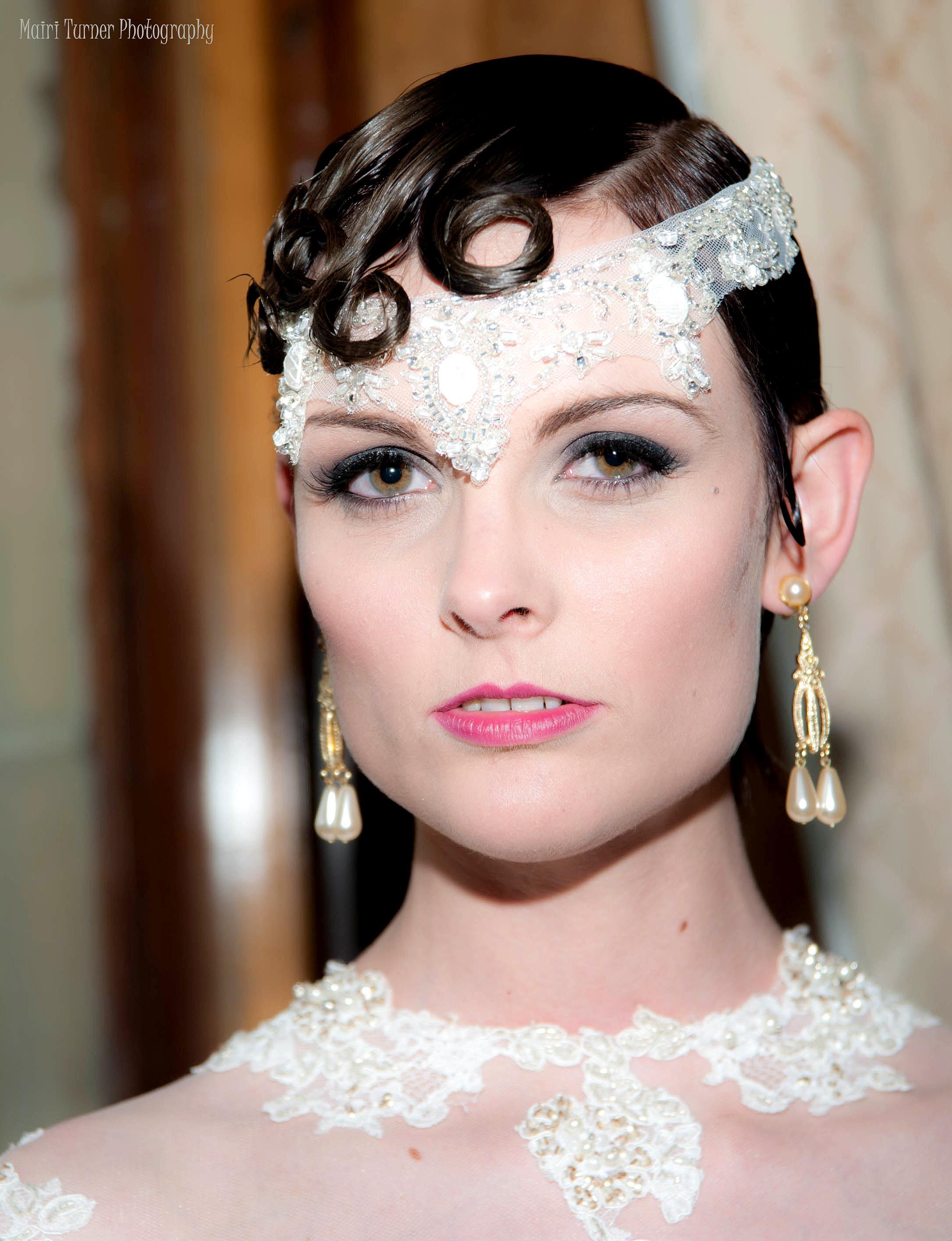Vintage Wedding Makeup Artist : Mobile Makeup Artist in Shrewsbury, Shropshire, Wedding ...