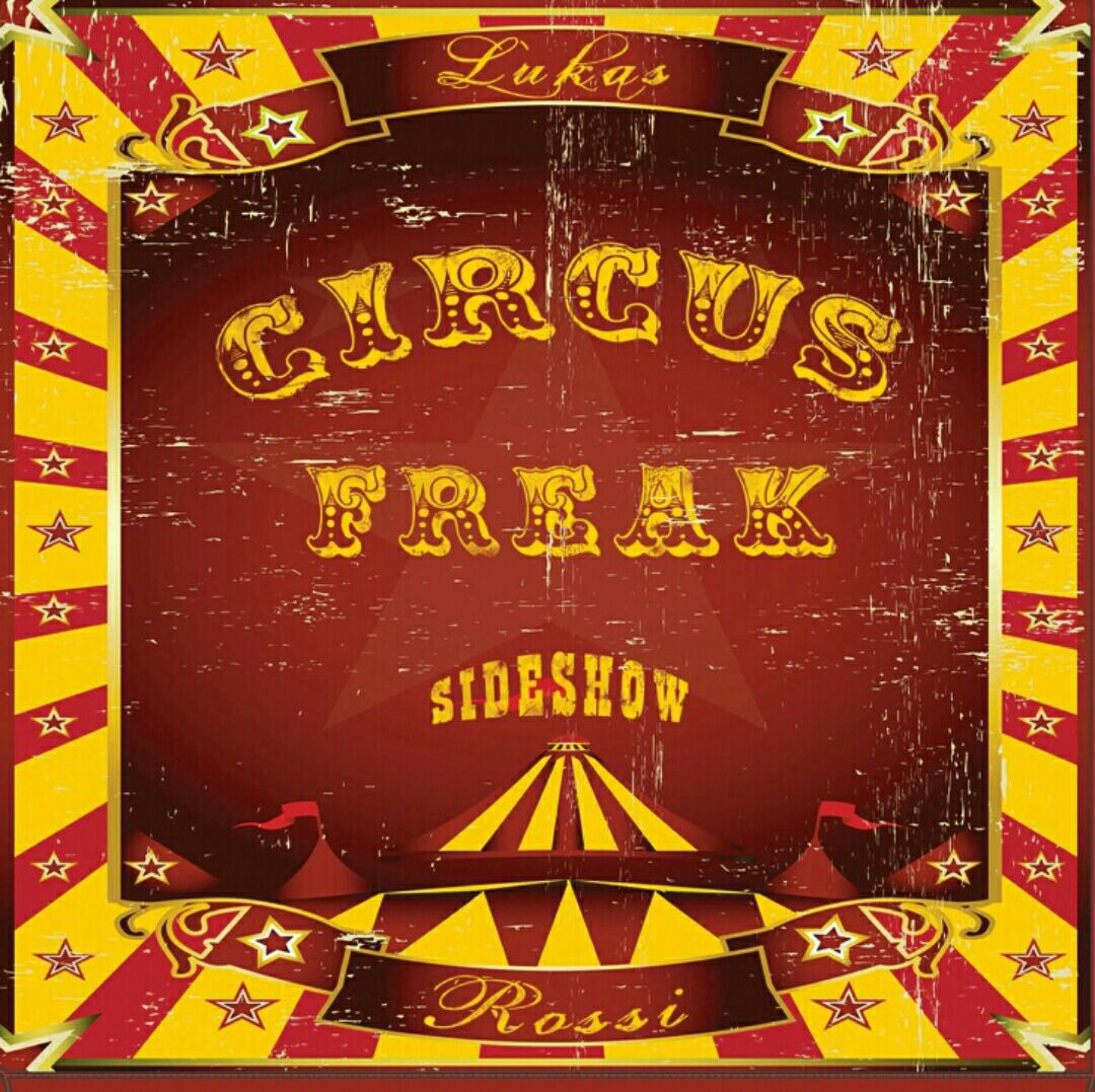 circus freaks dating site Experts weigh in on how your cleanliness habits influence your success neat freaks must have organization in every how to tell if you're dating a narcissist.