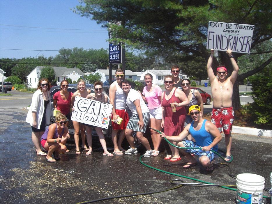 Car Wash 2011 Crew