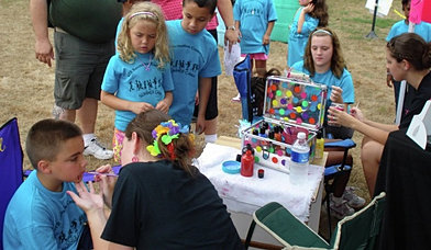 Funtasia Children's Festival, 2010