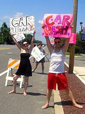 Exit 82 Car Wash 2011