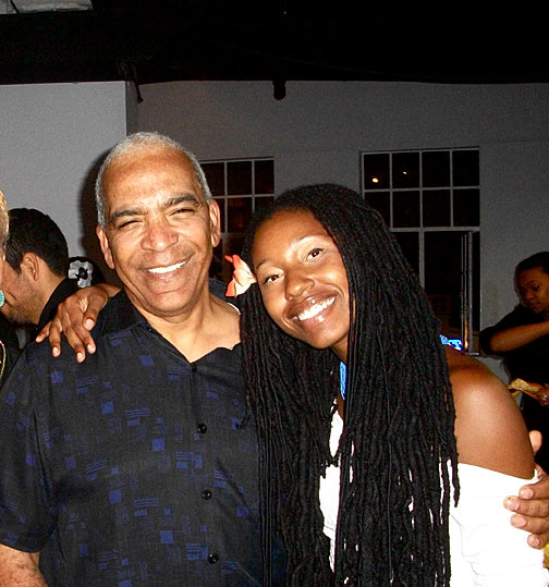 Producer stan lathan hbo brave new voices 2010