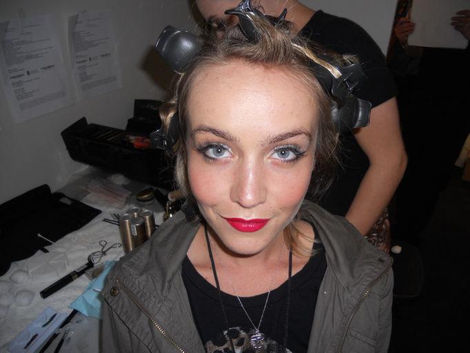 Professional Makeup Artist Backstage Etc Wix Com