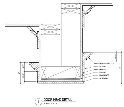 Fireplace Mantel Plans Drawings Book Covers