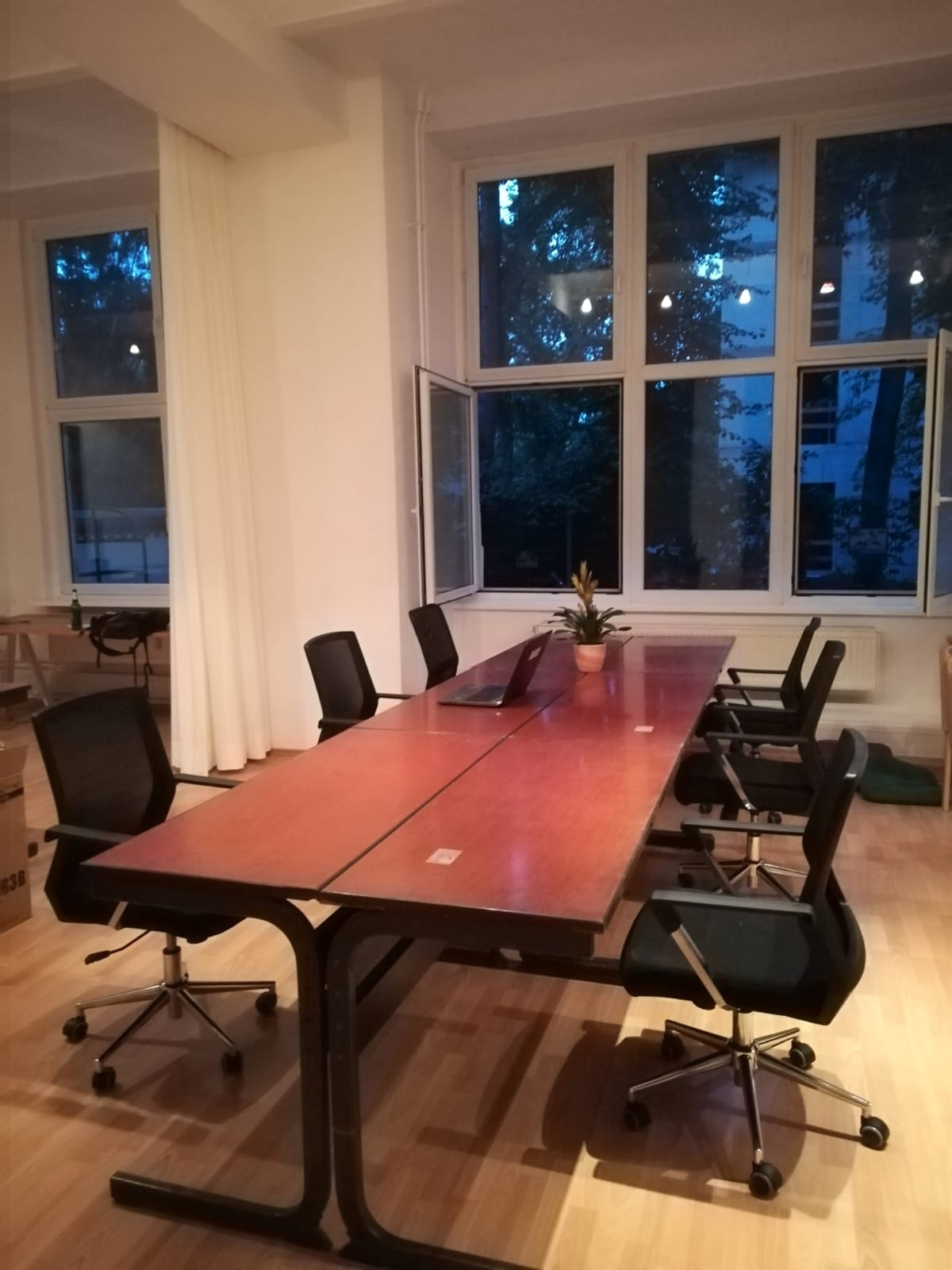tuesday coworking is opening a second space - special offer for new members! 2