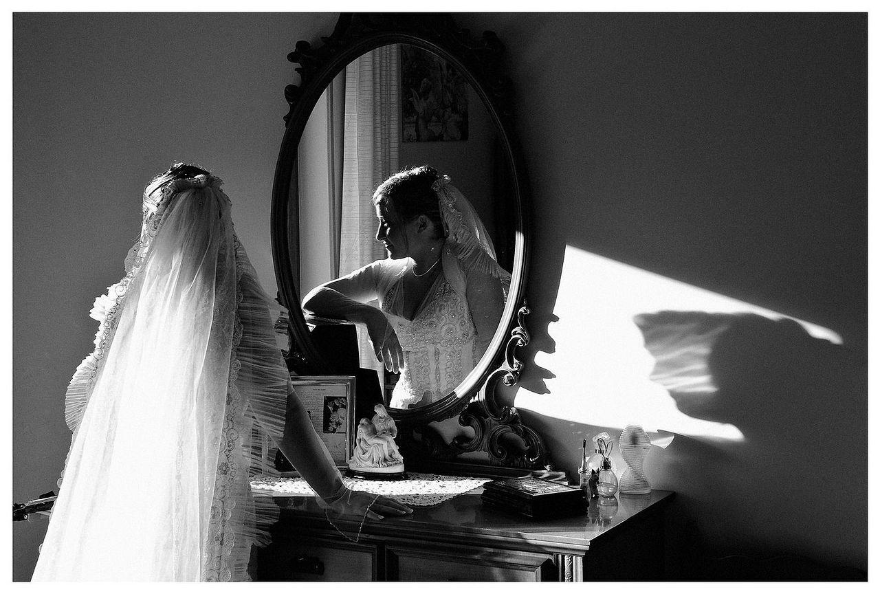Matrimonio In Bianco E Nero : Michele pesante fotografo
