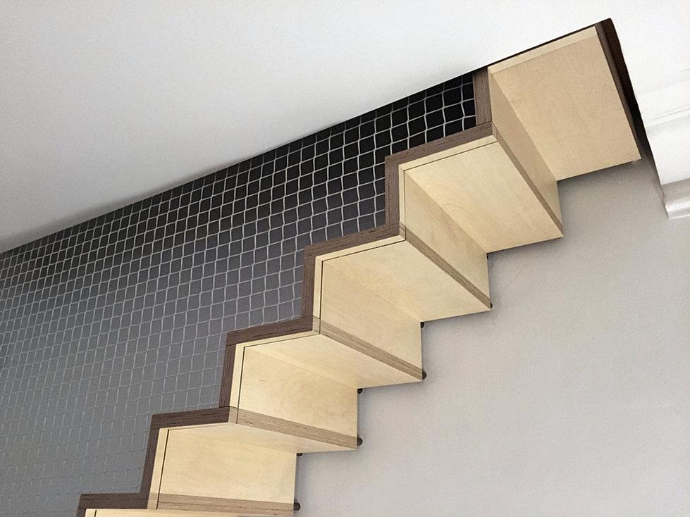 Escaliers Sur Mesure Paris