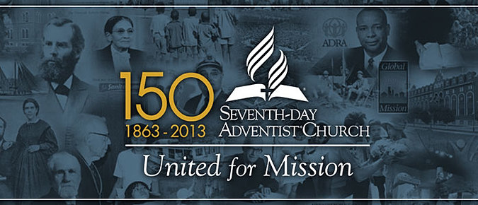 seventh day adventism and healthy living Seventh-day adventists and the sabbath the seventh-day adventist church does not have its foundation in the bible for it did not come into existence until the mid 1800's it began under the misguided leadership of william.
