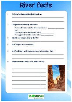 The river nile homework help