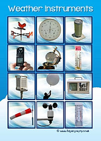 Weather Instruments - YouTube