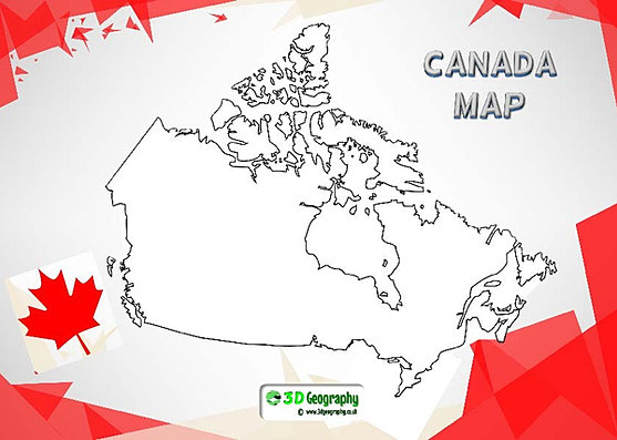geography and the national resources of canada Cgc1d1 - geography of canada  day 46 - national parks internet study  videos on canada's natural resources.