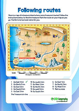 Worksheets World Geographic Features Worksheet Answers map skills worksheets kenya geography of worksheets