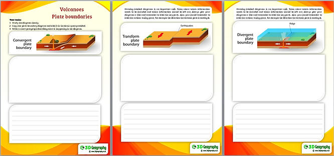 Mapping Plate Tectonics Worksheets Concept Map Plate Tectonics
