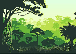 Rainforest background for powerpoint 3 biomes mtm free rainforest background for powerpoint toneelgroepblik Gallery