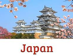 Images of Japan | Geography for kids | KS2 Geography