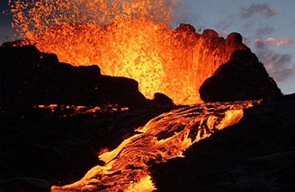 Geography images | volcano pictures | volcano erupting