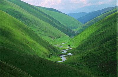 v shaped valley - photo #31