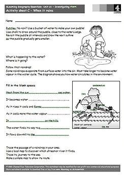 World geography homework answers