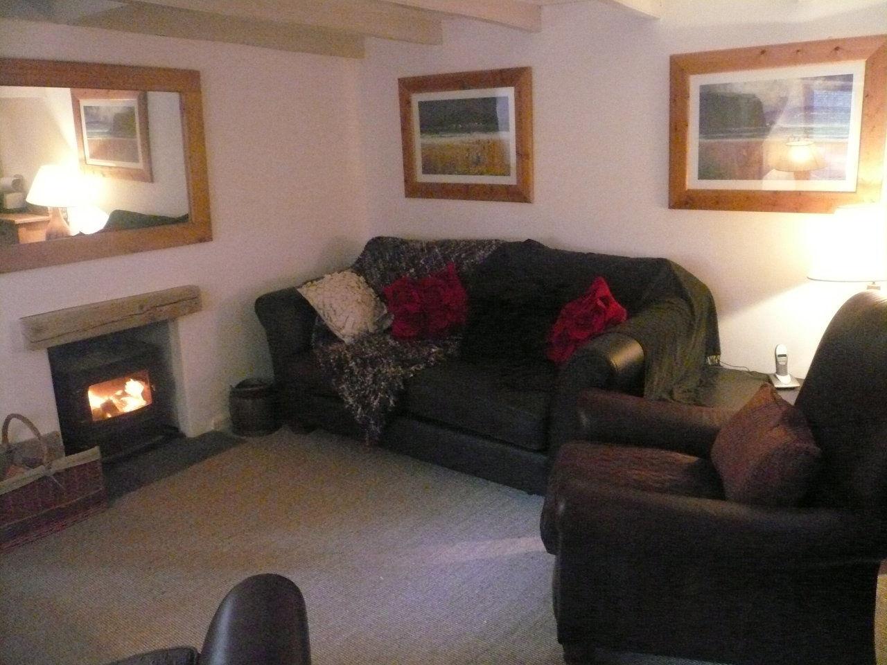 Rose Cottage Luxury Holiday Cottage Trebarwith Strand