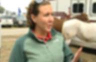 dr karen bolten horse tales heart association beach ride 2011