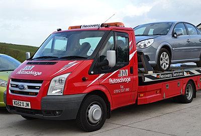 Murray Motors Company