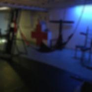 london dungeon bareback