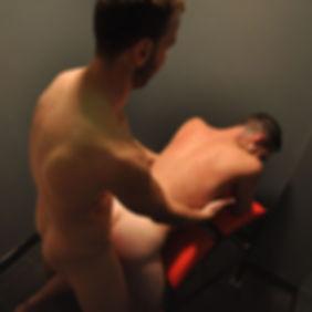 bareback fuck bench hove