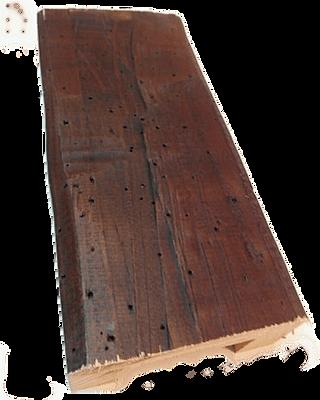 Vigas decorativas de madera vigas huecas viga decorativa for Vigas decorativas huecas