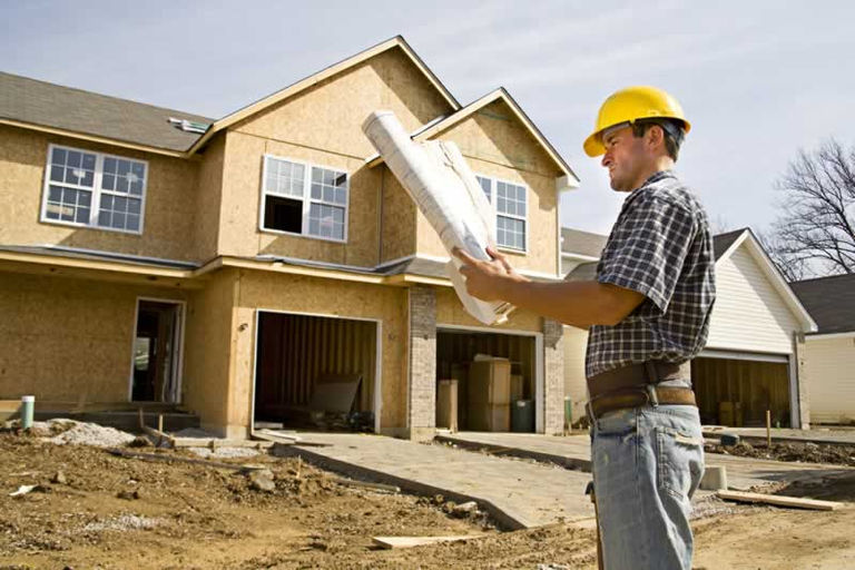 Jamaica home designs and construction company Project management