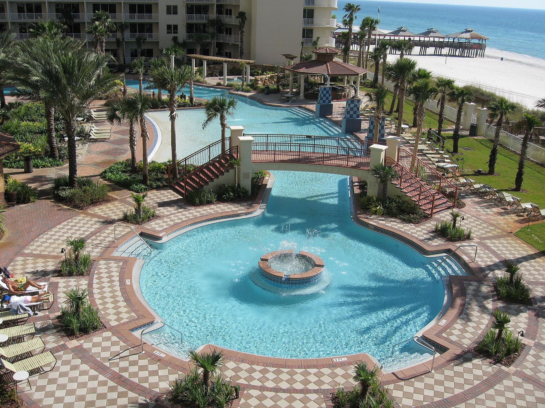 Outdoor and indoor pools for Biggest outdoor pool
