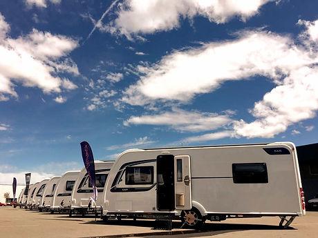 Caravan Planet   Largest choice in Canterbury