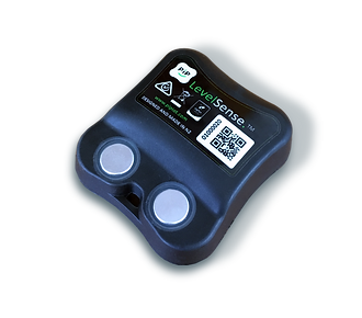 PiP IoT LevelSense and GeoSense Device Perspective