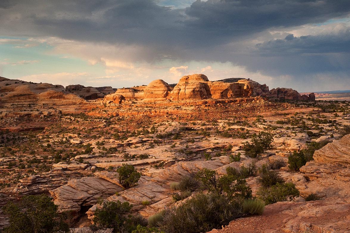 Utah Landscape Photograph
