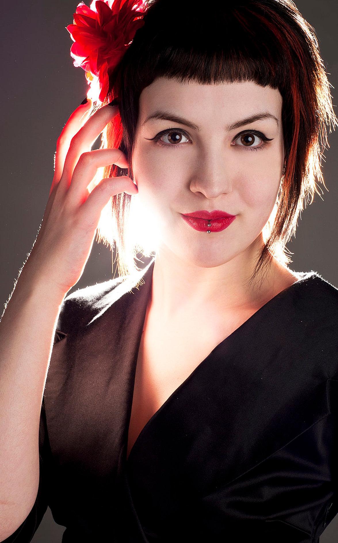 Portrait Photographer in Winnipeg