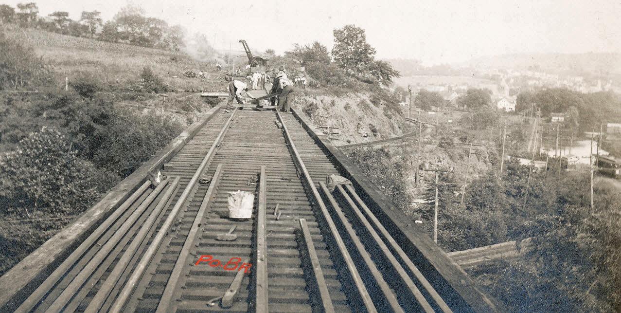 Lvrr Lehigh Valley Railroad Pottsville Branch Wix Com