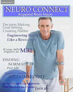 Brain Injury Magazine
