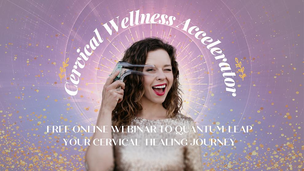 Email header Cervical Wellness Accelerat