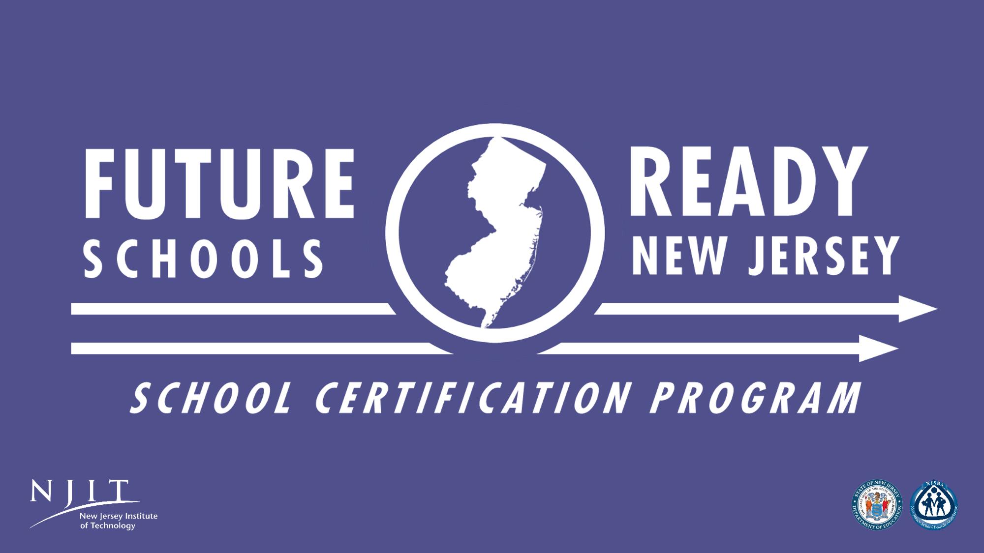 Future Ready Schools New Jersey