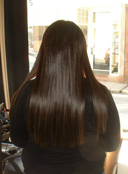 It Is Also An Excellent Product For Those Suffering From Hair Loss And That Want Natural Look