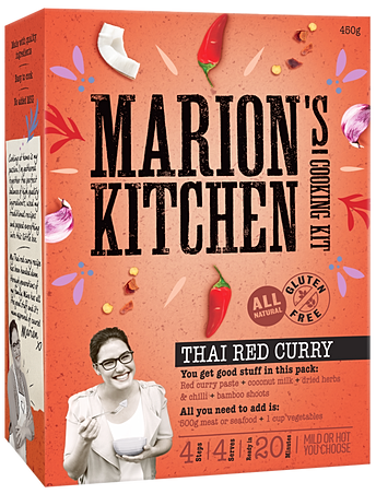 thai red curry   marion's kitchen cooking kits