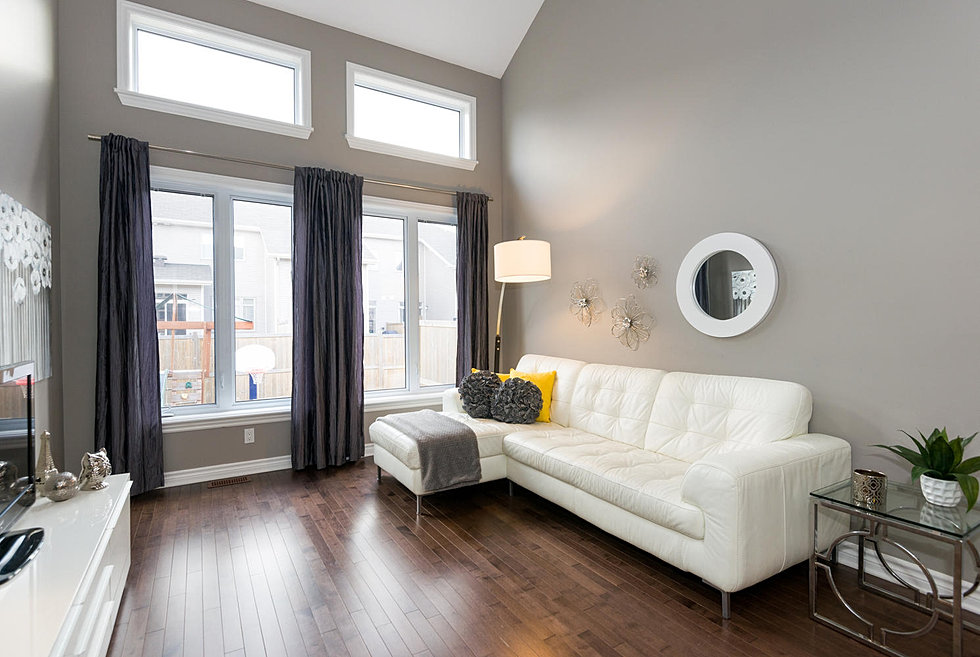 Capital Home Staging Design Ottawa Home Stager
