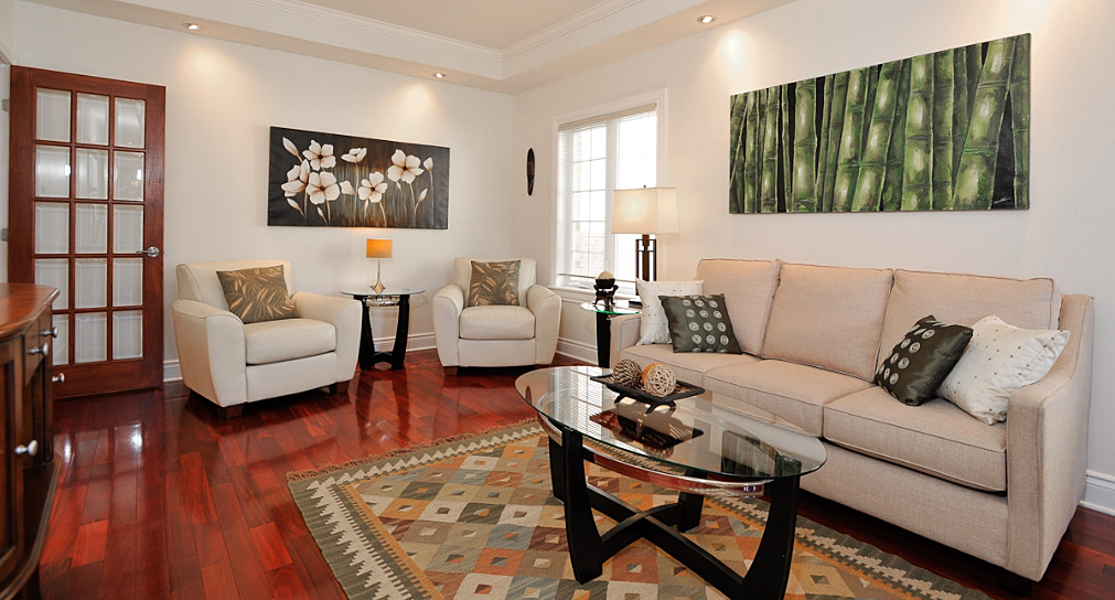 Capital Home Staging Design Ottawa Home Stager Formal Living Room
