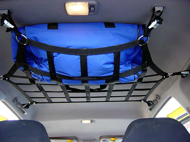 Xterra Rear Cargo Shelf Pictures To Pin On Pinterest