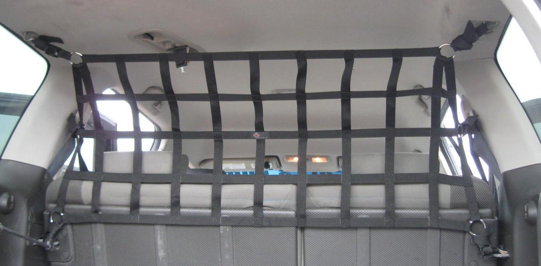 nissan xterra pet barrier. Black Bedroom Furniture Sets. Home Design Ideas